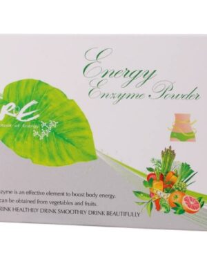 能量酵素粉體energy enzyme powder